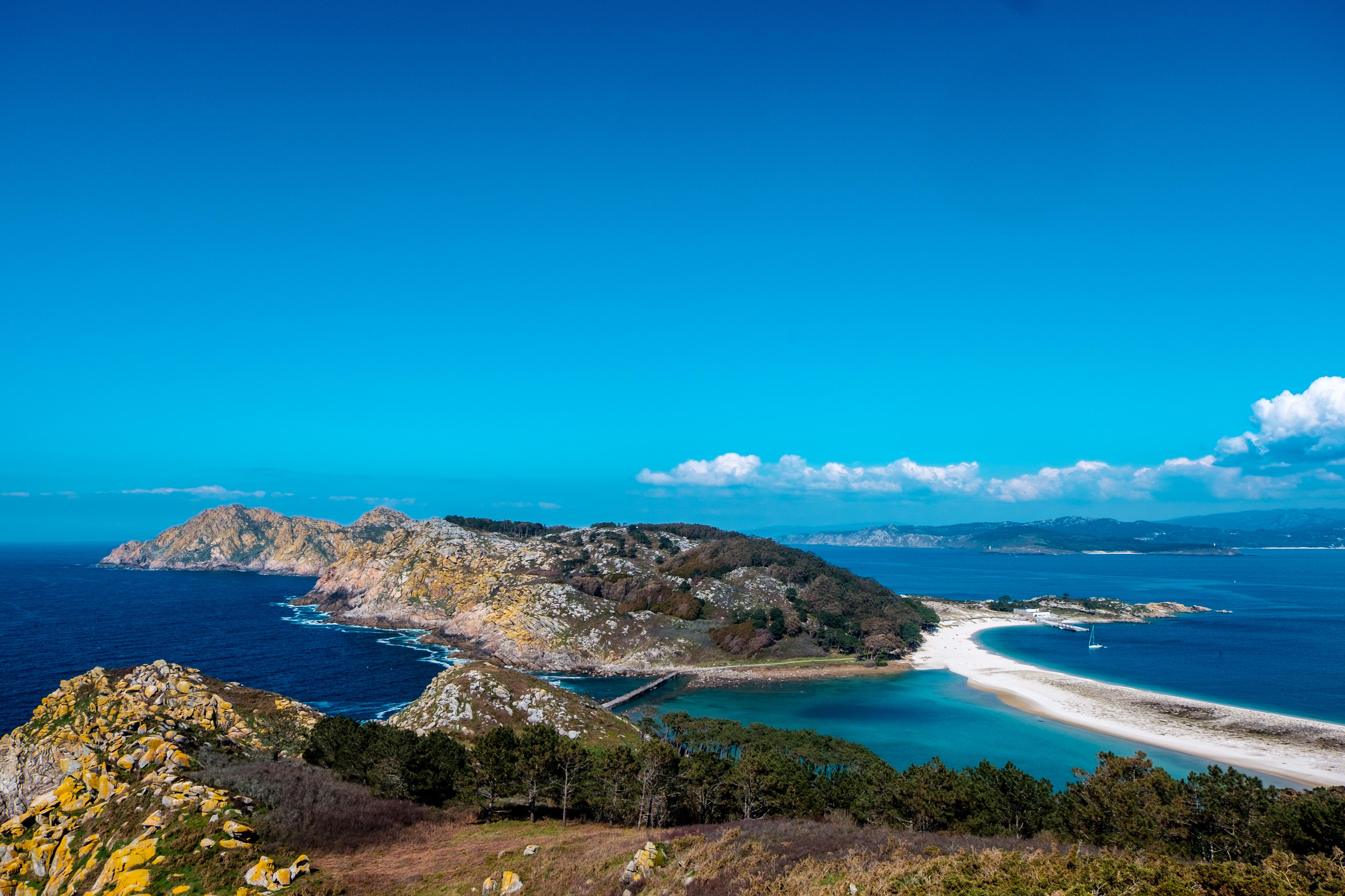 Spiaggia di Rodas Spagna