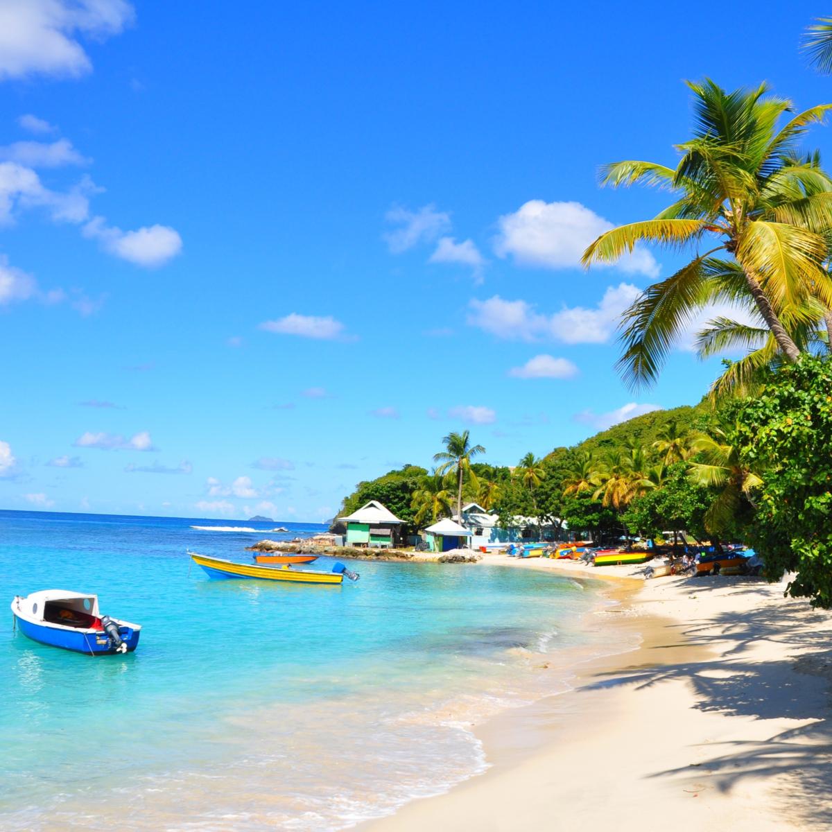 Sant Vincent and Grenadine
