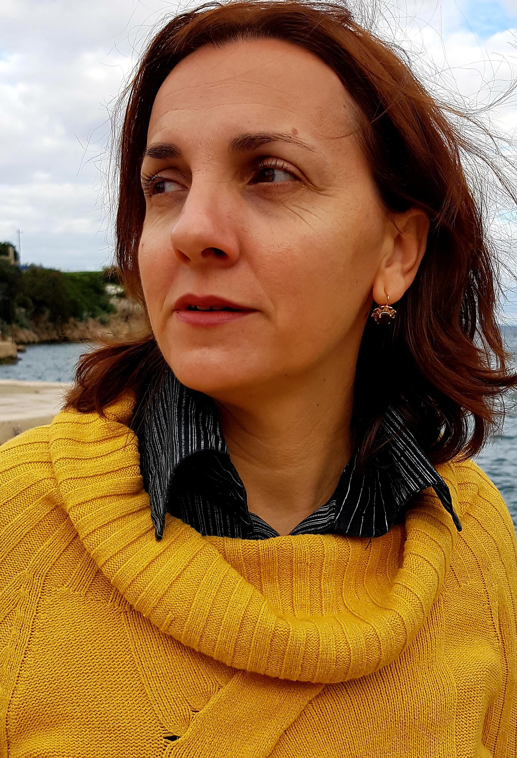 Jelena Basta